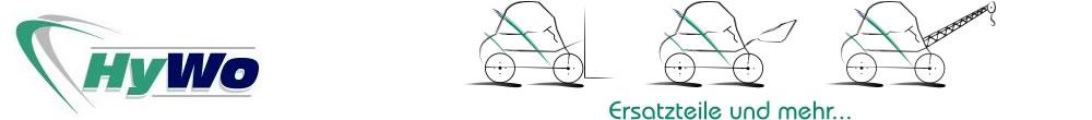 HyWo SpareParts und Service GmbH